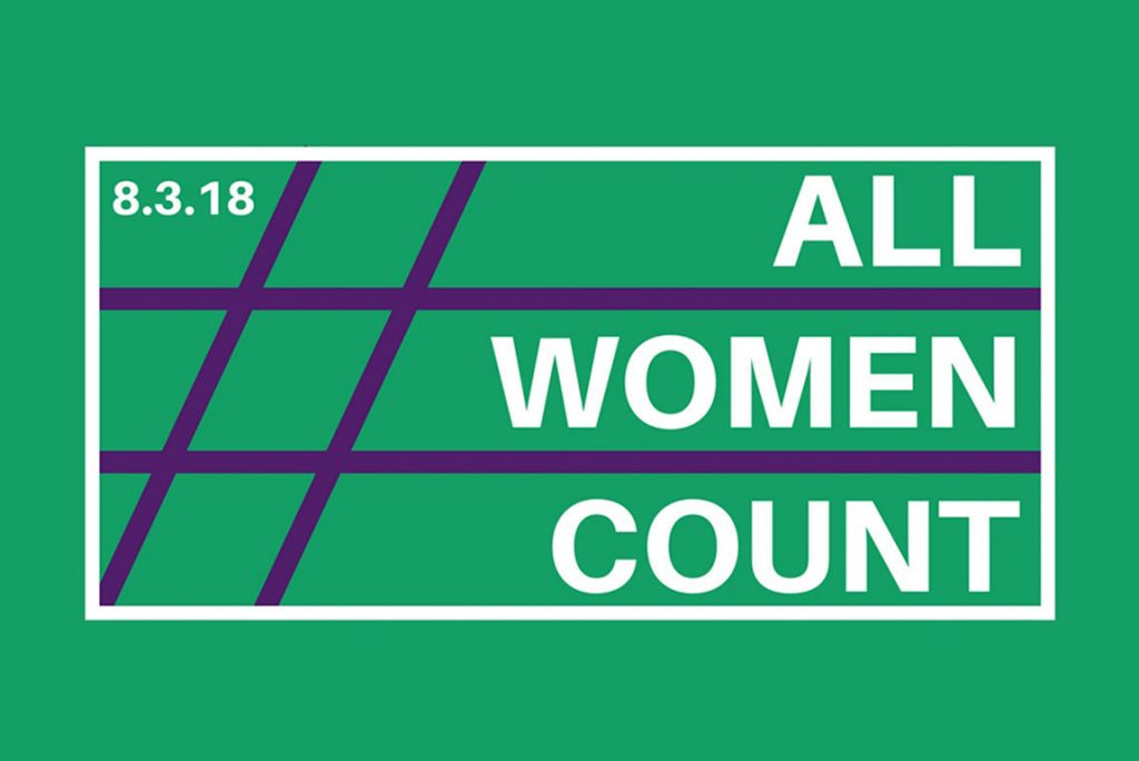 All Women Count
