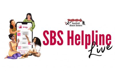 SBS Helpline Live! Official Launch