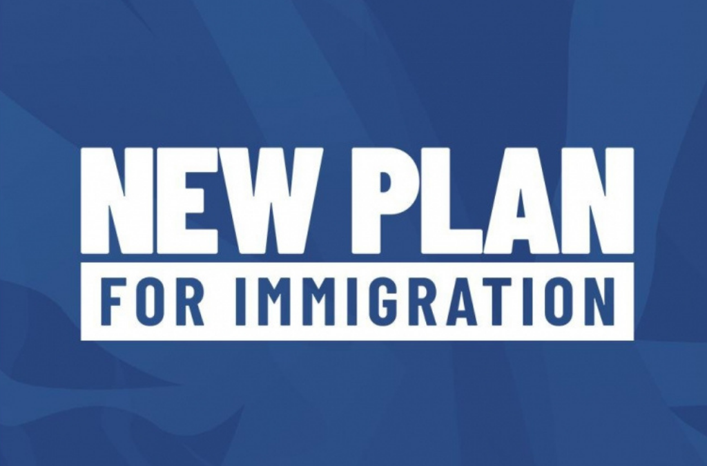 Lessons Not Learned: The Home Office's New Plan for Immigration represents an escalation of the 'hostile environment' policy, not a break from it